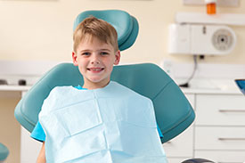 Sealants | Holland Family Dental | Owatonna, MN Dentist